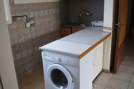 One bedroom flat - great location - Germasogeia