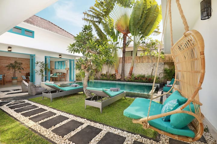 NEW Lovely villa in Canggu - Restaurants, Beaches