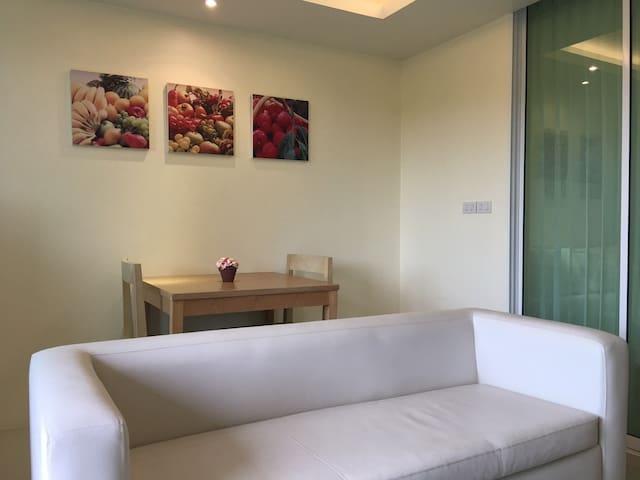 The Little Box Condo Krabi LM24 - Tambon Ao Nang - Wohnung
