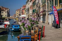 Rio Tera' San Leonardo Venezia