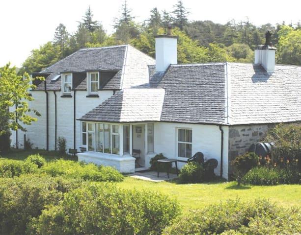 Lovely Farm House near the beach.