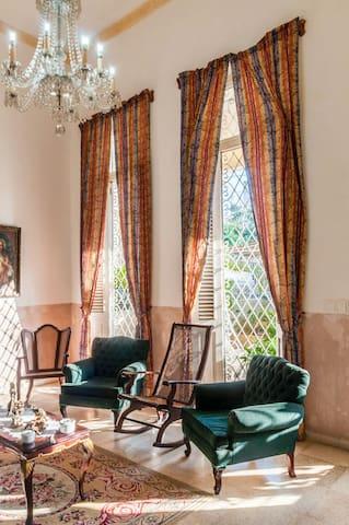 Hostel Colonial La Casita de Nicole