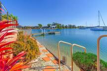 Seachange -Waterfront