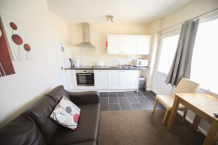 One Bedroom Apartment Ilfracombe North Devon