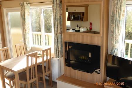 Bumble Grove, Lodge, South Devon. - East Allington - Xalet