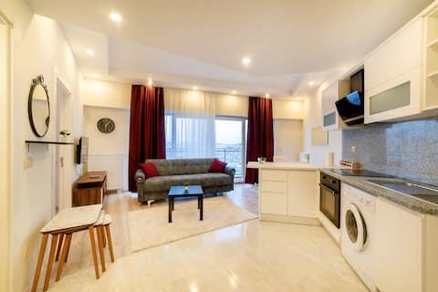 Modern Short Term Renting Apartment