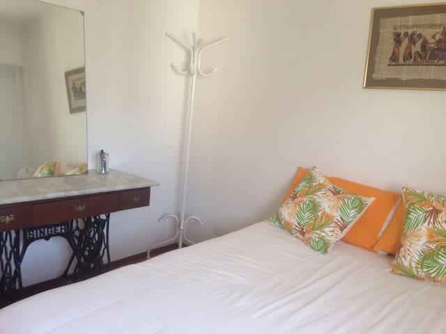 Comfortable and luminous apparment in Barracas