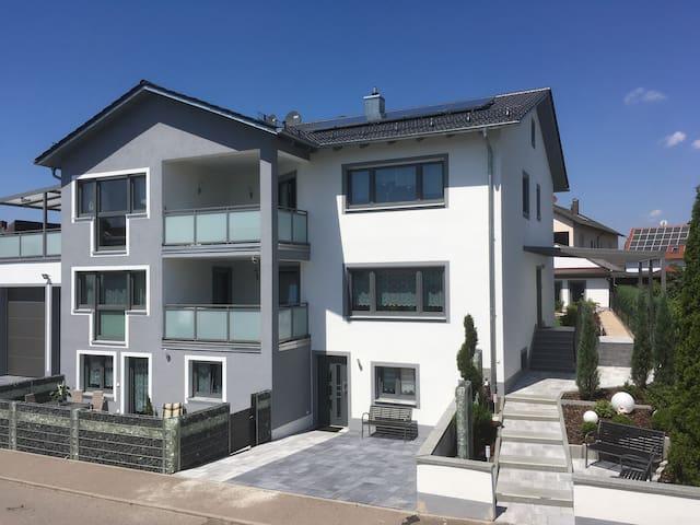 Gästehaus Reiger Appartement Stefan