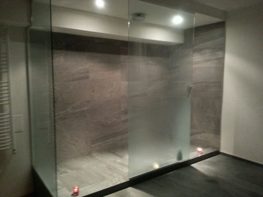 Private Spa 30 MQ