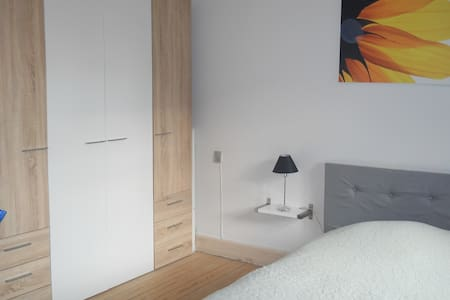 Roomy and stylish apartment central in Aarhus - Aarhus