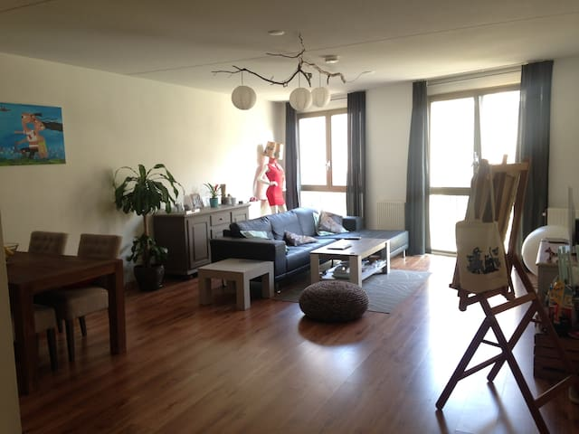 The perfect place to enjoy your stay in Nijmegen! - Nijmegen - Apartment