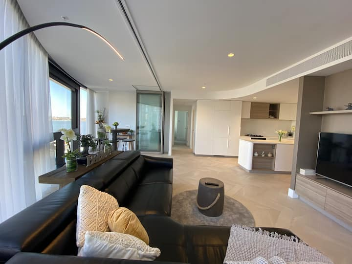World Class Living on the Swan River