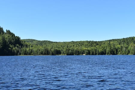 The Huard # 3 (La Mauricie National Park)