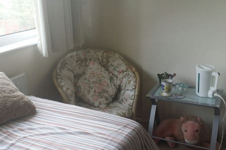 Single room in mid west Cornwall - Camborne