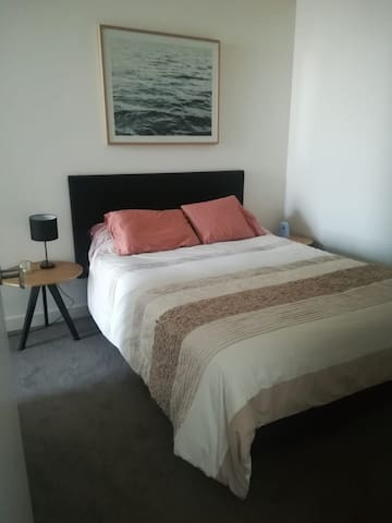 Amazing room in two bedroom appartment