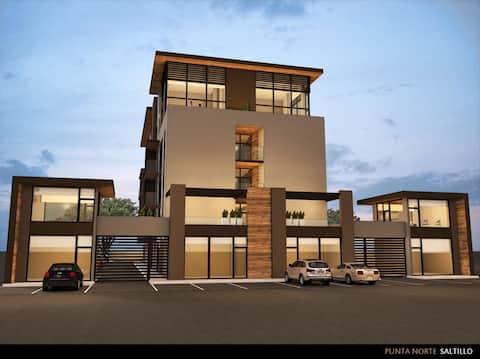 North Point Condominios Saltillo