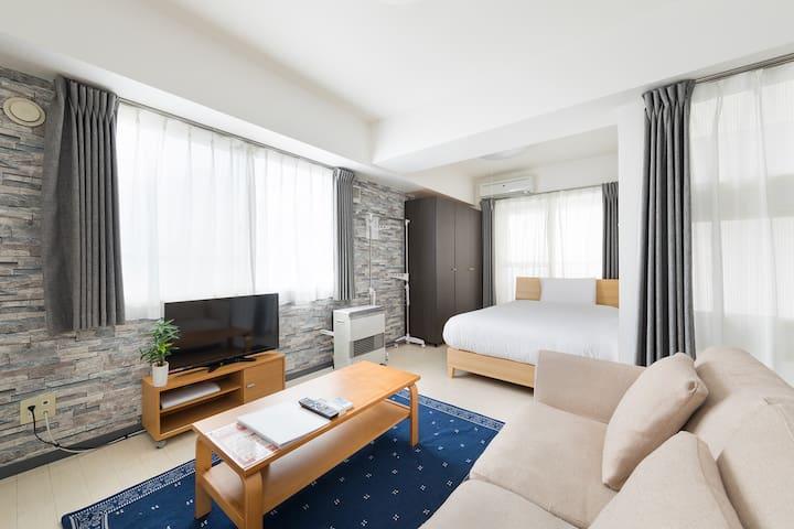 Pi701 札幌中心部 すすきの徒歩圏 HotelLIKE