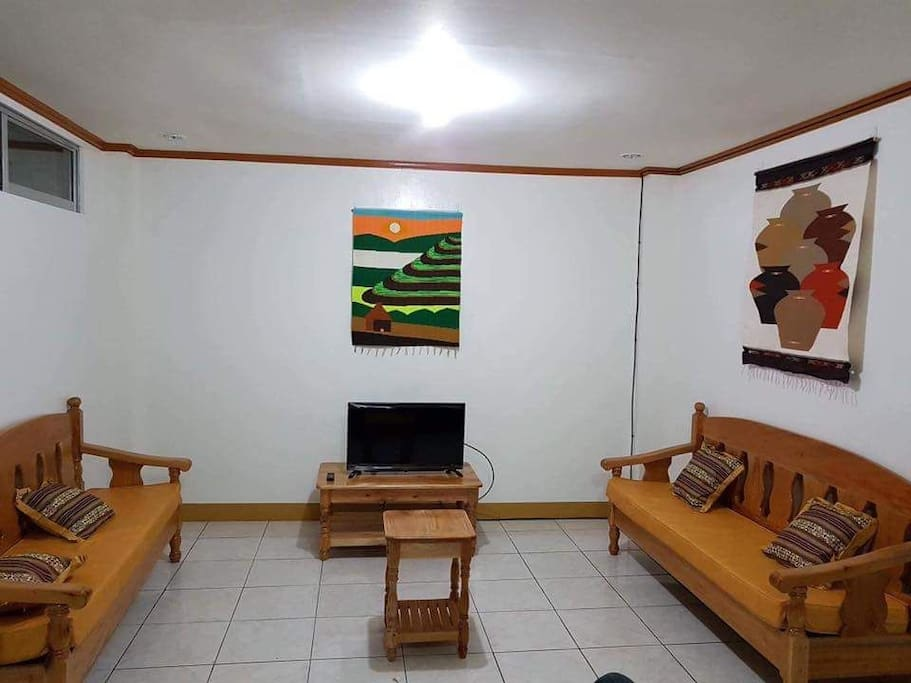 sala of Basement unit 1