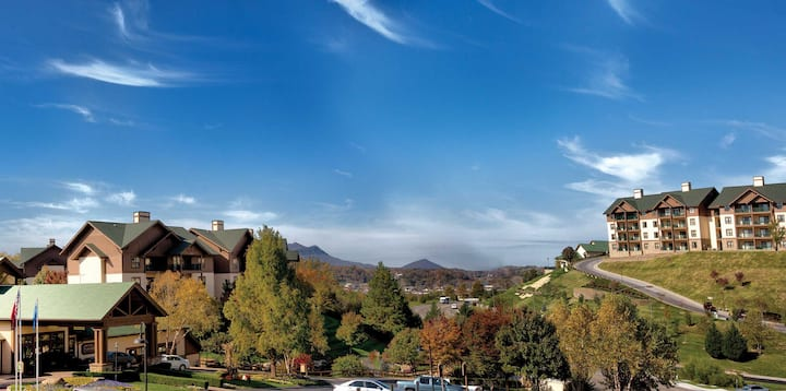 Wyndham Smoky Mountains * 1BR