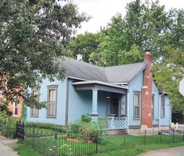 Ideal Location Historic South Park No Cleaning Fee