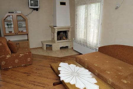 "Cozy private suite, Guest House ""Petar Levski"""