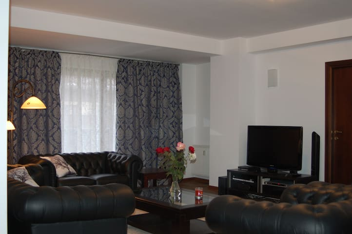 Simion Apart near the ski slopes - Predeal - Apartamento