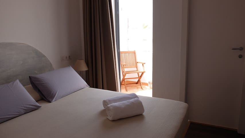 Hostal Bon Sol habitación A