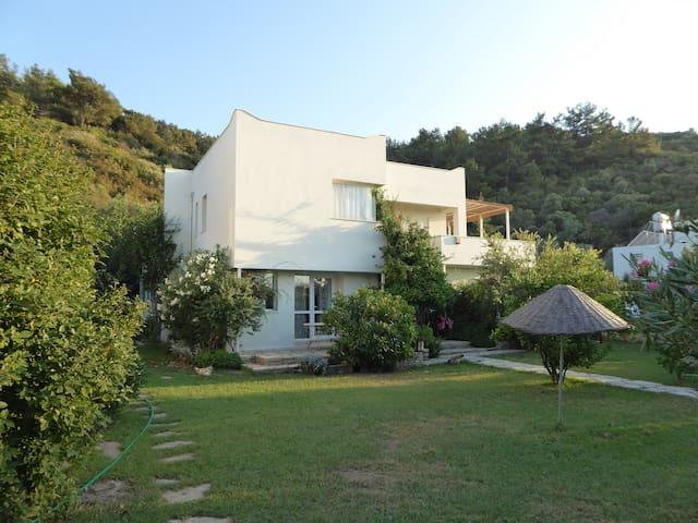 Villa Artemisia, Guzelcamli, Turkije