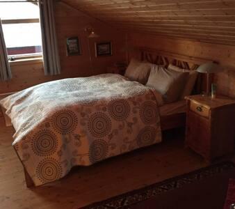 Family room YOG 2016 - Lillehammer
