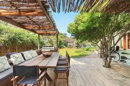Charming Australian holiday house - Patonga