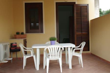Casa del Gelso, Cornino - Custonaci - Lejlighed