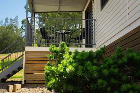 3 High View 3 bedroom, self contained  6 available
