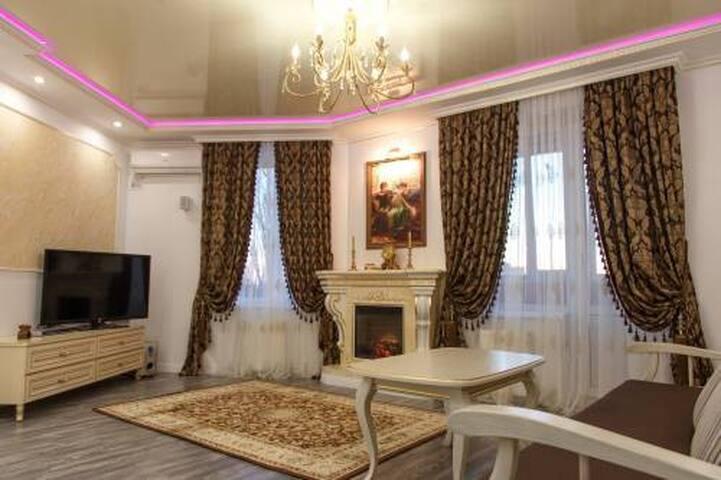 Аппартаменты ВЕРСАЛЬ