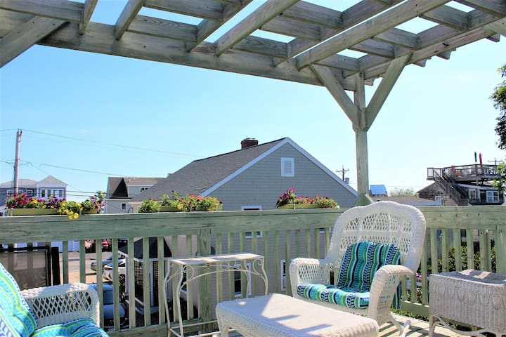 ❂Private Plum Island Beach House Steps to Ocean❂
