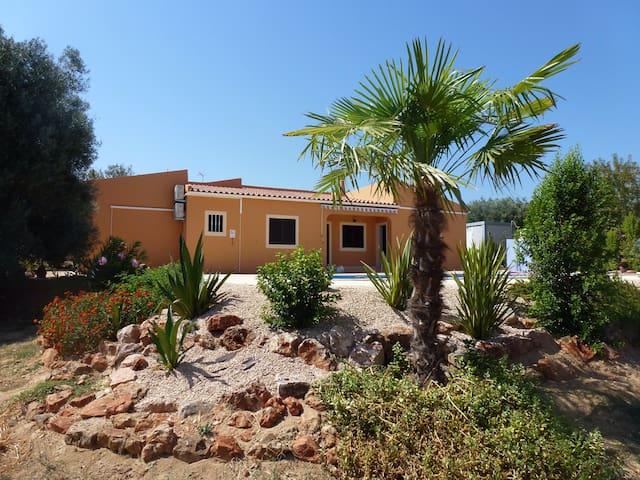 Casa Penedo => avec piscine privée - Albufeira - Villa