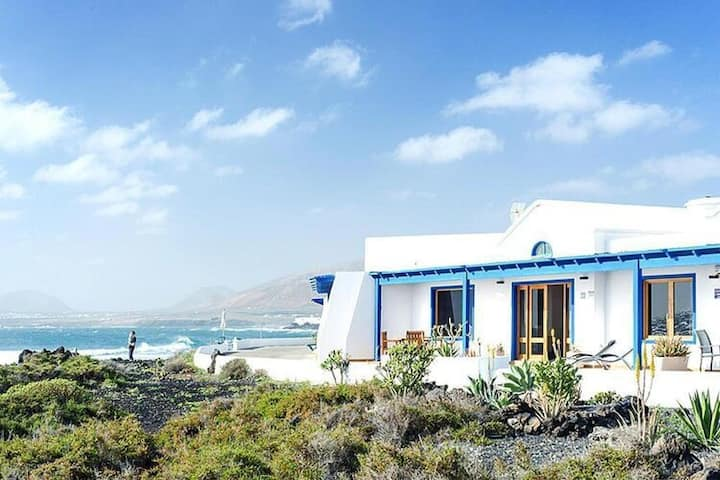 4 star holiday home in Punta Mujeres