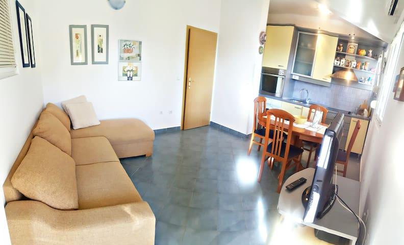 Apartment Punta Skala - Petrčane - Leilighet