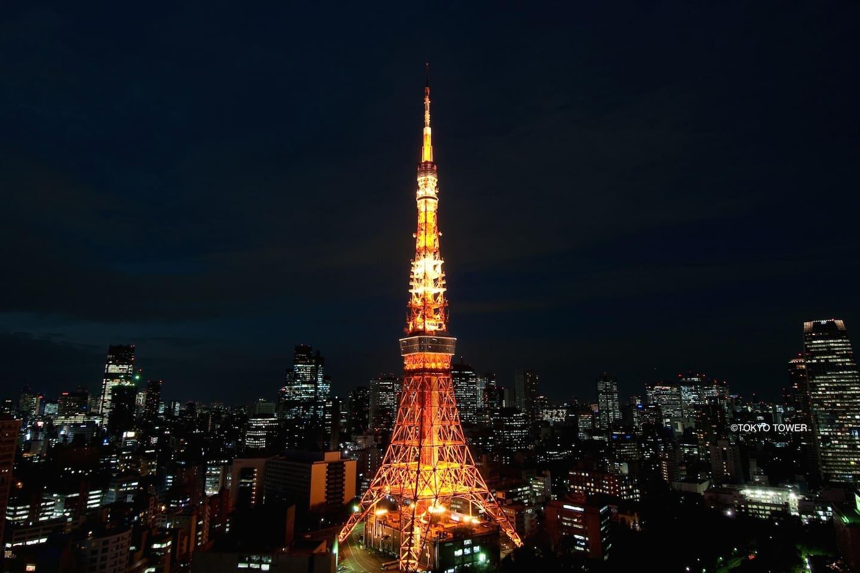 【史上初】東京タワーに泊まろう!夜景も日の出も独り占め!