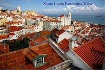 LISBON- ALFAMA - CITY CENTER (L1)