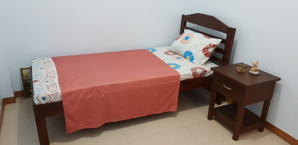 Budget Private Room in Bacolod City Centre