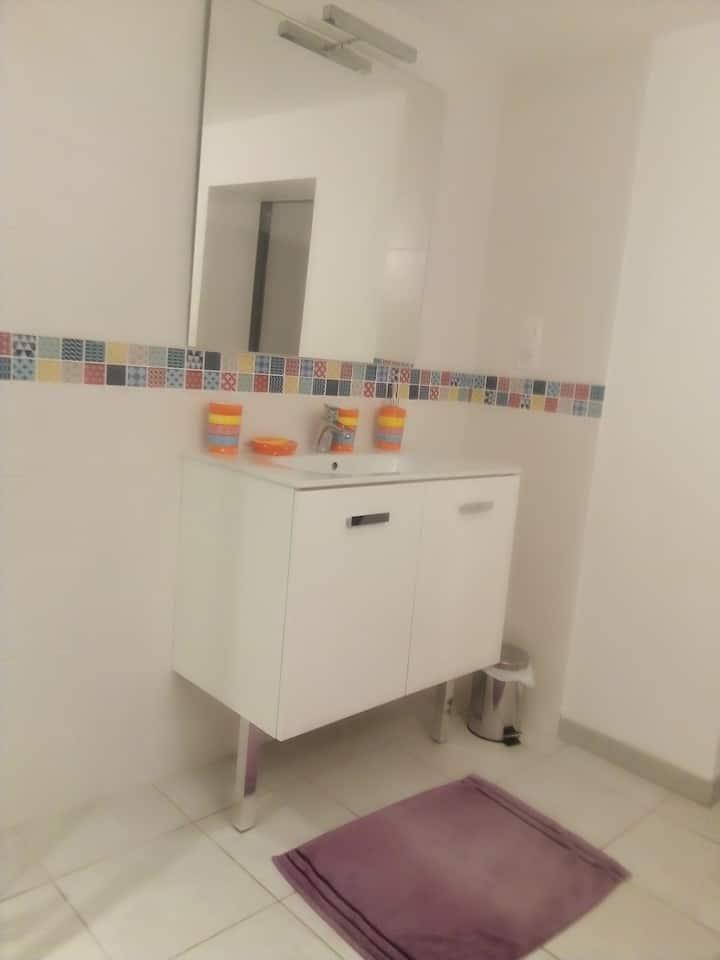 Chambre confort Ardèche centre