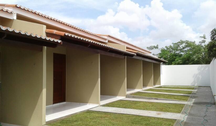 Kit Net em São Gonçalo do Amarante/RN.