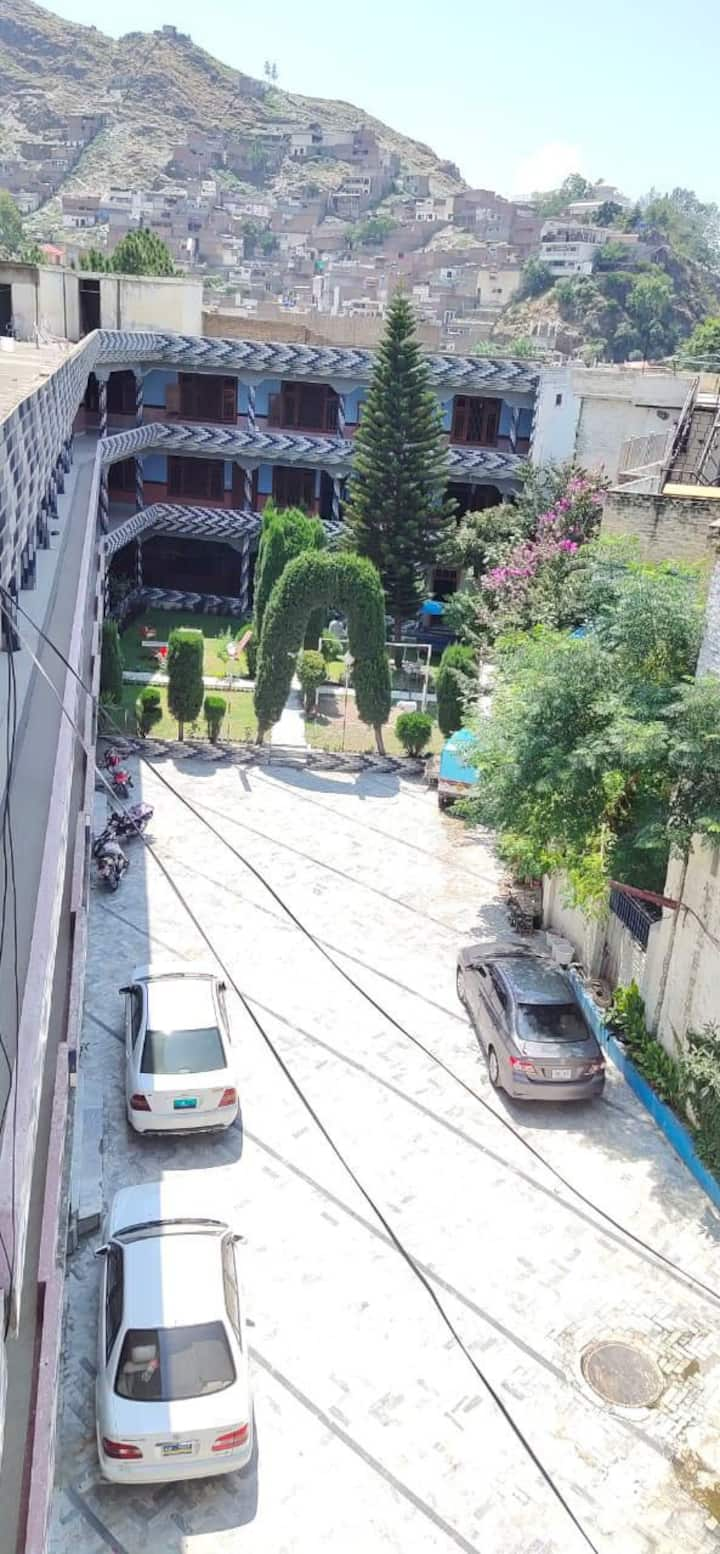Hotel park way Fizaghat
