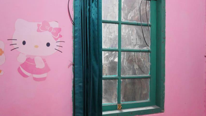 Homestay Di Tengah Kota Karawang