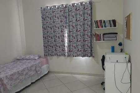 Apartment in Central Sector, close to everything.