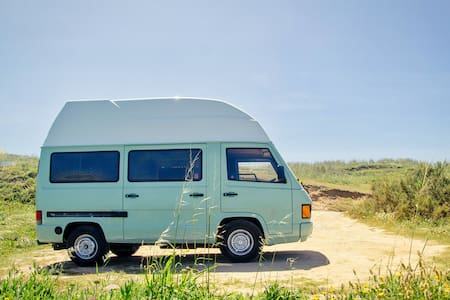 Hit the Nature and discover Portugal with Roady