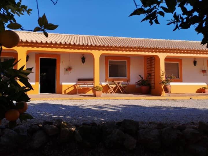 Casas da Quinta - Casa 2