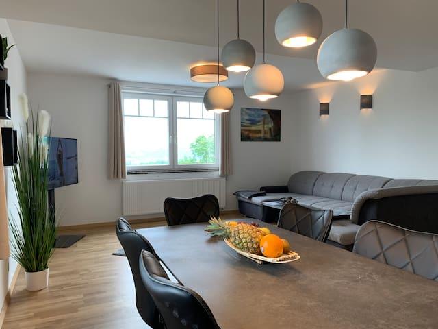 Apartment Traunsteinblick