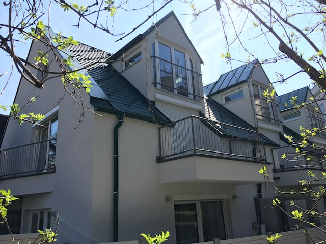 3- storey house in the heart of Sievering