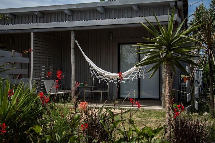 Cabin Studio II